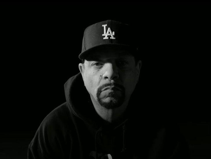 Ice-T erklärt die Botschaft des leistungsstarken Videos 'No Lives Matter' von Body Count