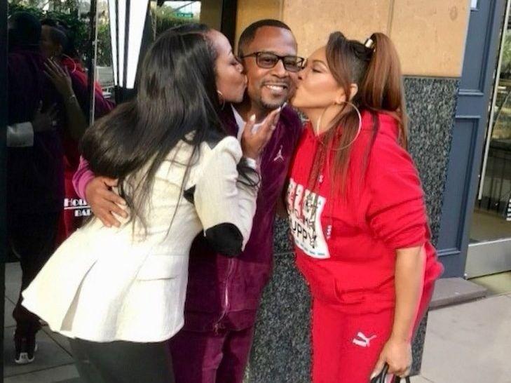 'Martin' Cast Reunion löst Gerüchte über einen Neustart aus