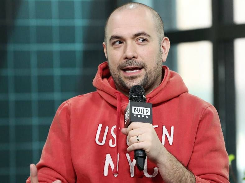 Peter Rosenberg sagt, Jay Electronicas 'Synagogen des Satans' habe ihn 'beleidigt' gemacht.