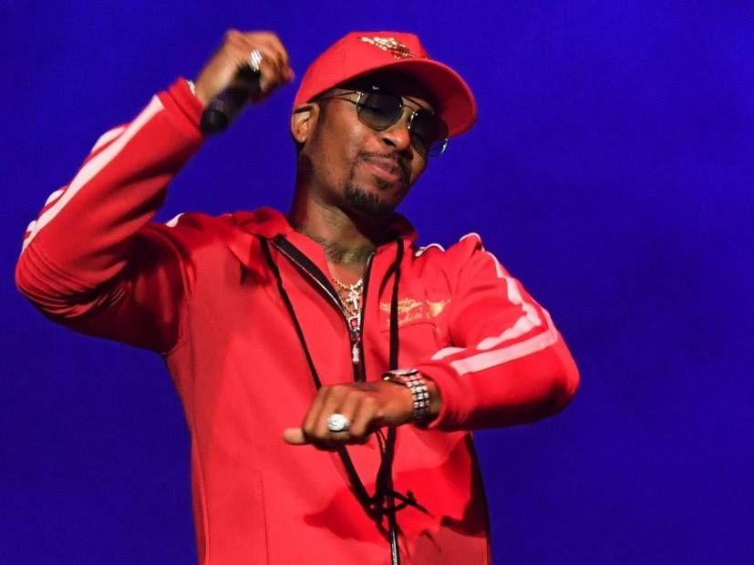 Chingy plädiert für den Platz von St. Louis in der Hip-Hop-Geschichte
