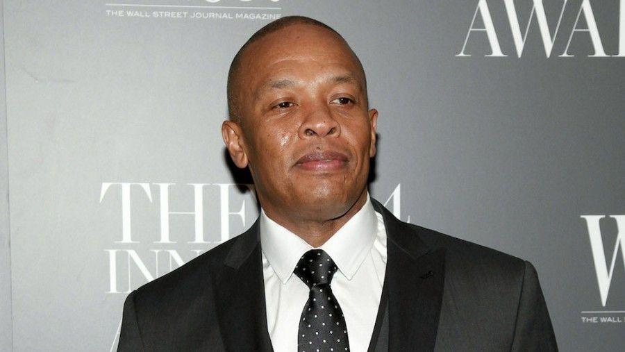 Dr Dre produit de la musique originale pour l'adaptation du roman graphique LOADED