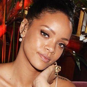 Rihanna 'ANTI' Album Physisches Erscheinungsdatum, Stream, Tracklist & Cover Art