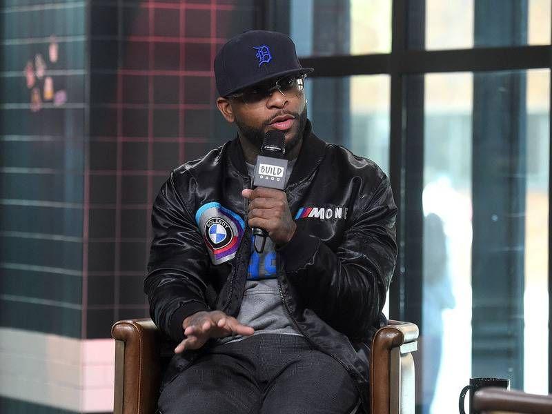 Royce Da 5'9 spricht über die Beziehung zu Eminem und die Auswirkungen auf den Schlachthof