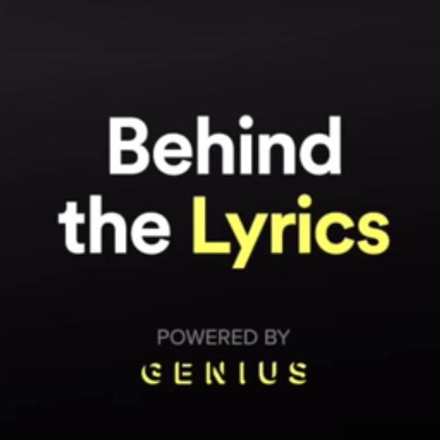 """""""Spotify x Genius"""" paskelbė """"Už žodžių"""""""