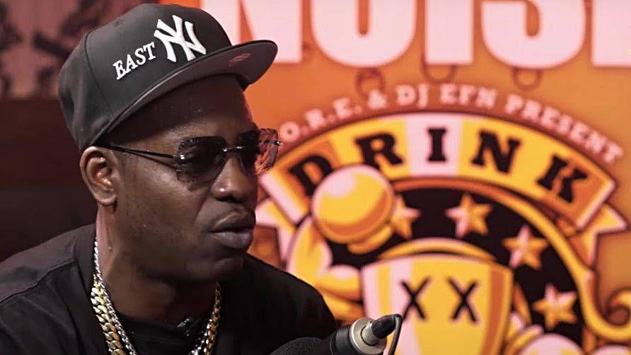 Onkel Murda verurteilt Pharrell für die 'Förderung' des 6ix9ine-ähnlichen Schnatzens während der 'Drink Champs' -Episode