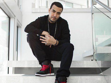 Drake & Meek Mill haben keine 'wirklichen Probleme', sagt French Montana