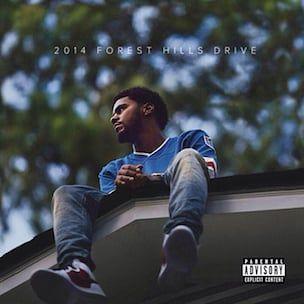 Hip Hop Albom Satışları: J. Cole, Eminem, PRhyme