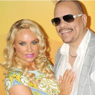 Ice T & Wife Coco Austin gibt bekannt, dass sie ein Kind erwarten