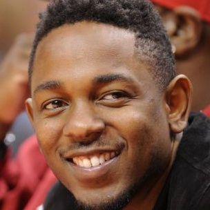 Kendrickas Lamaras prisimena pirmąsias reakcijas, kad sutvertų drugelį