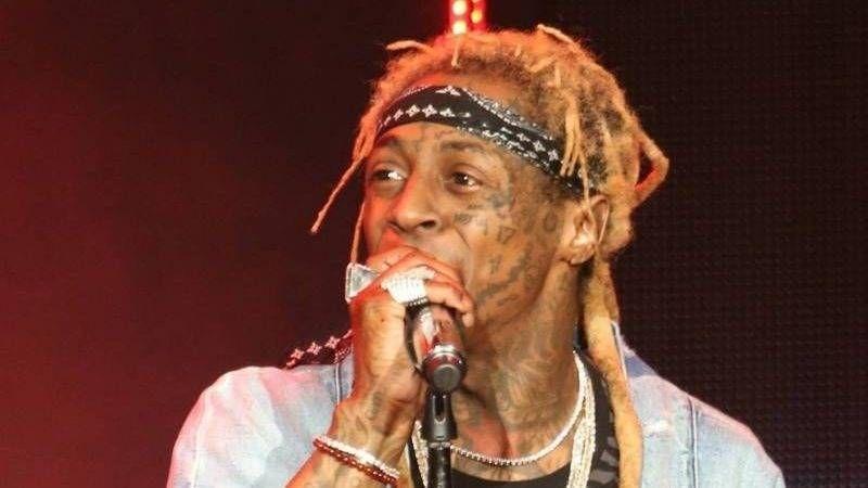 Historia de citas de Lil Wayne: de modelos de talla grande a estrellas de R&B