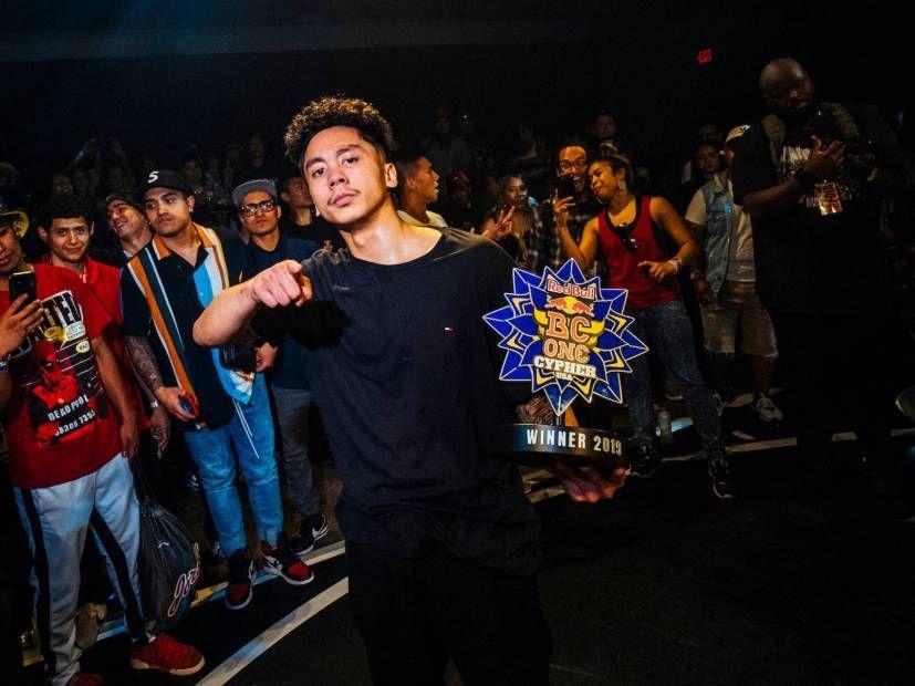 Les gagnants nationaux du Red Bull BC One se qualifient pour les championnats du monde à Mumbai