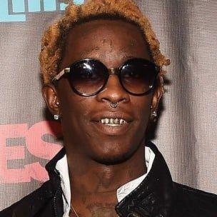 Un jeune voyou se fait tatouer inspiré par Gucci Mane