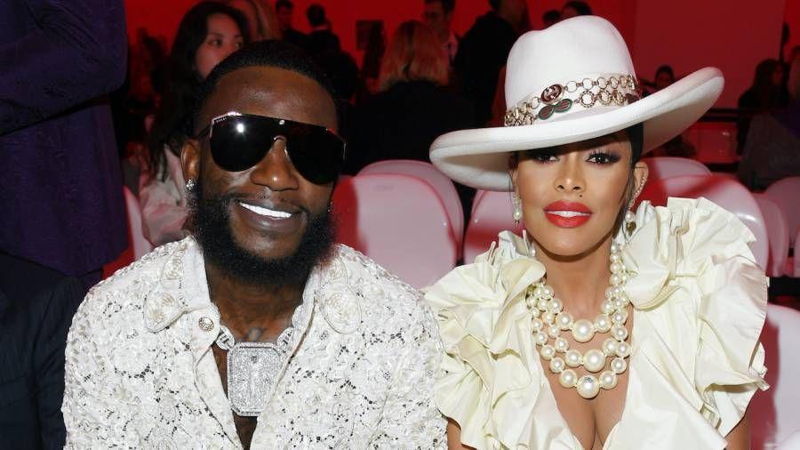 Gucci Mane schenkt Frau Mini Lambo für ihr bald geborenes Baby