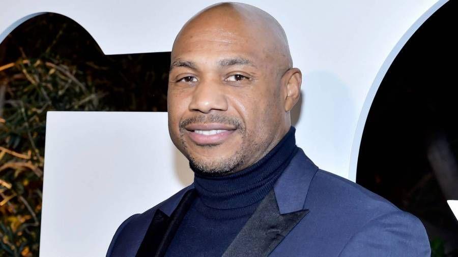 Kareem 'Biggs' Burke dit qu'il n'était pas fan de JAY-Z aux débuts de Roc-A-Fella