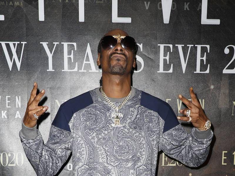 Snoop Dogg erweitert sein Erbe mit Top 5 Debüt in der Hot Latin Songs Chart