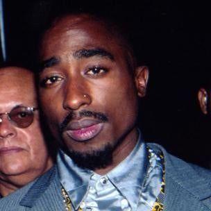 Tupacs kalifornische Liebe, die nicht für den Rapper bestimmt ist, E.D.I. Don sagt