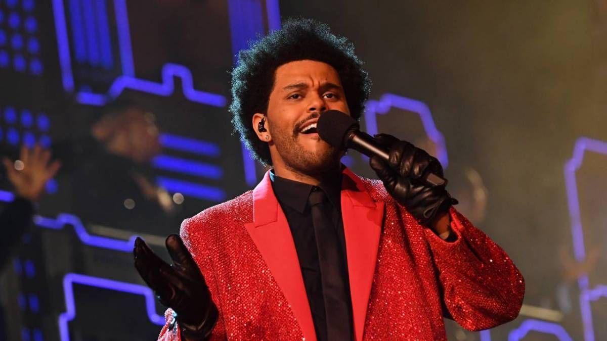 The Weeknd donerer $ 1 million til Etiopia