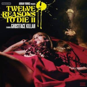 Ghostface Killah & Adrian Younge - Ölməyin On İki Səbəbi II