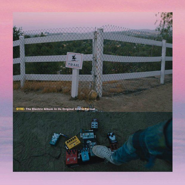 Gjennomgang: Jaden Smiths 'SYRE: The Electric Album' Mangler Punch Of Forgjengeren