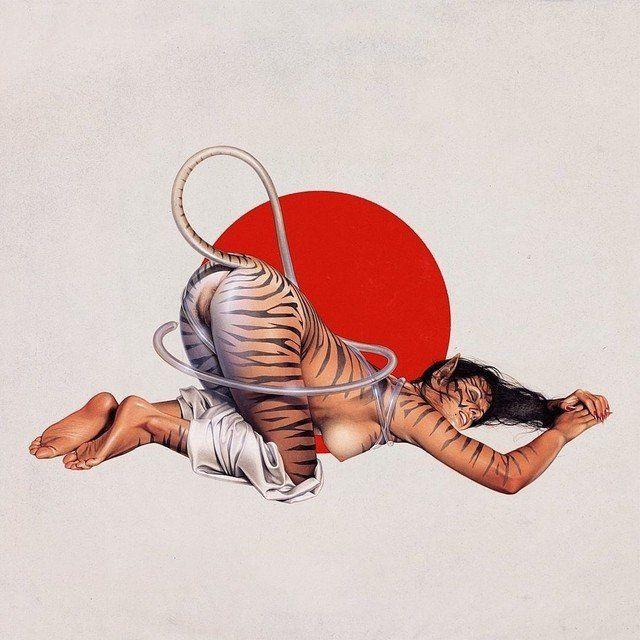 Kritik: Kyoto beweist, dass Tyga beim Rappen bleiben sollte, verdammt