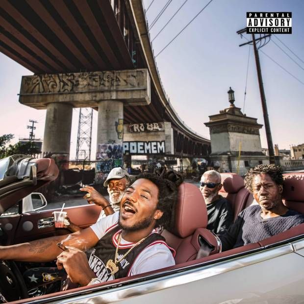 Gjennomgang: Mozzy Scores Another Hard-Edged Victory On 'Beyond Bulletproof