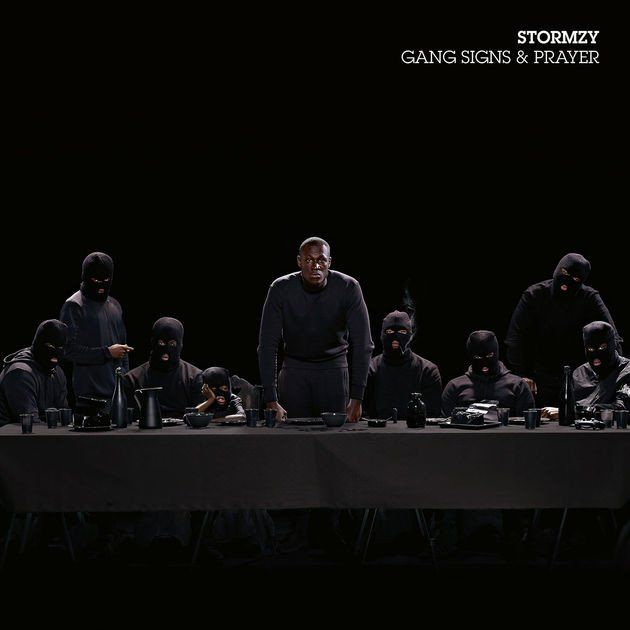 Kritik: Grime Rapper Stormzy verdient Streifen bei soliden Debüts, 'Gang Signs & Prayer