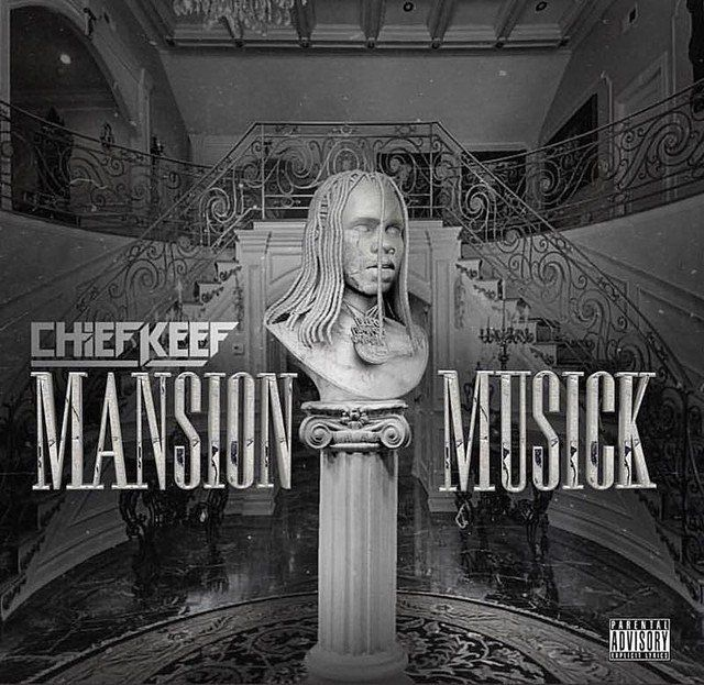 Kritik: Chief Keefs 'Mansion Musick' geht in seinem eigenen Shuffle verloren