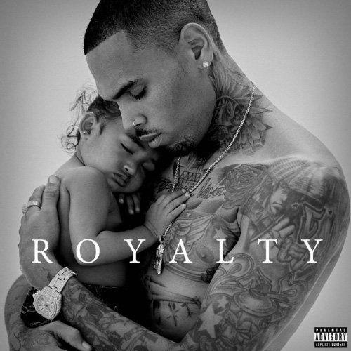 Chris Brown - Königshaus