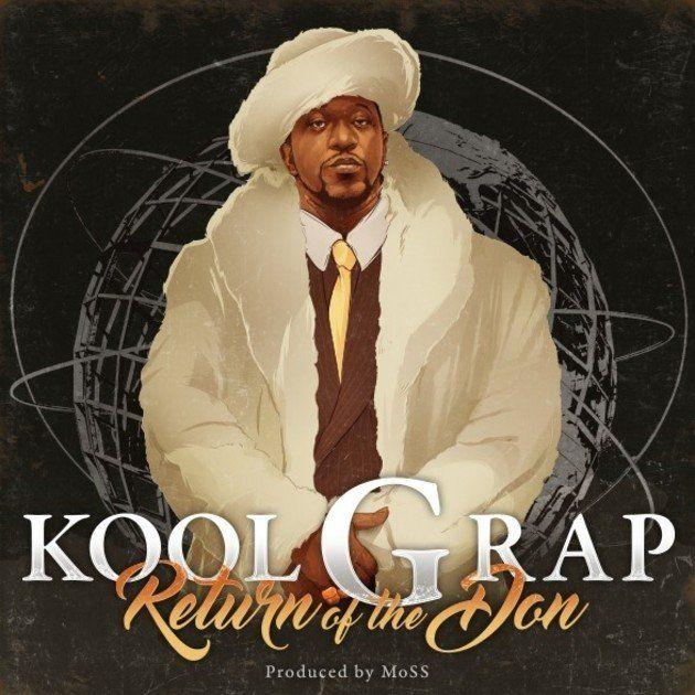 Kritik: Kool G Raps 'Return Of The Don' passt zu den Hip Hop Heads der 90er Jahre in NYC
