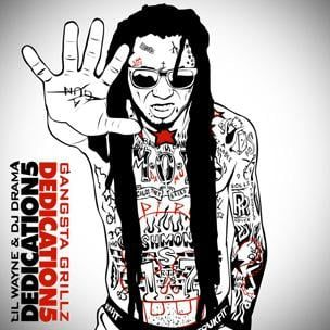 Lil Wayne - Dedication 5 (Mixtape Review)