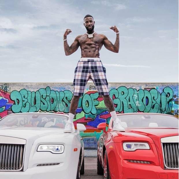 Critique: Les illusions de grandeur de Gucci Mane sont un chef-d'œuvre dans les tours de pilote automatique