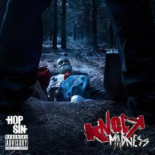 Hopsin - Madadh Cnoc