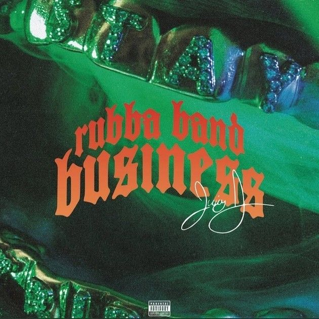 Anmeldelse: Juicy Js 'Rubba Band Business: The Album' - Not Mixtape Equivalent But Solid