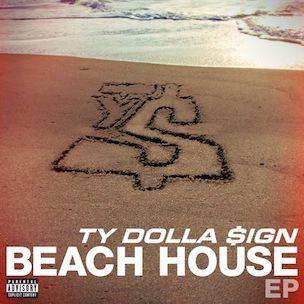 Ty Dolla $ ign - Beach House EP
