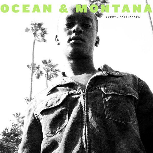 Critique: Ocean & Montana de Buddy & Kaytranada ressemble infailliblement à l'été