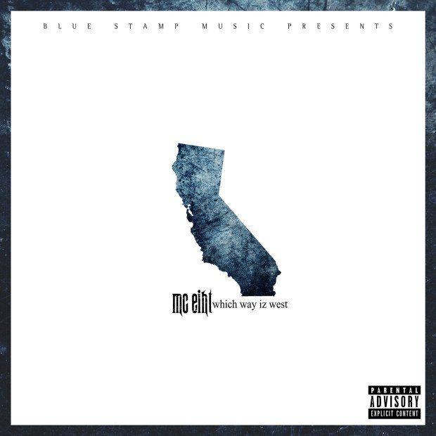 Kritik: MC Eiht & DJ Premier führen das Rudel mit 'Which Way Iz West' an