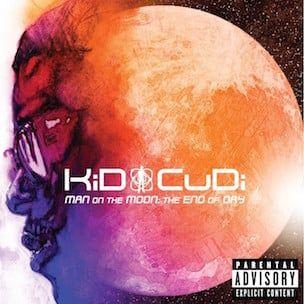 Kid Cudi - Mann auf dem Mond: Das Ende des Tages