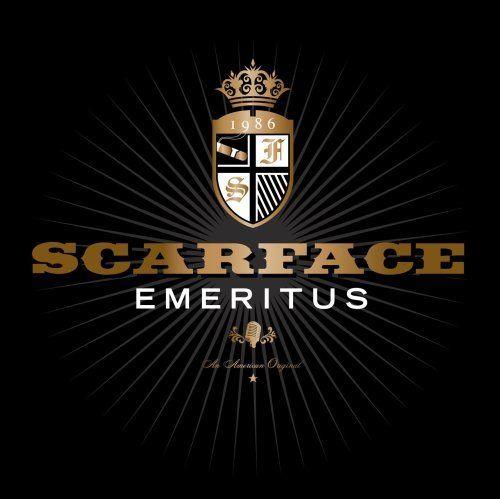 Scarface - Émérite