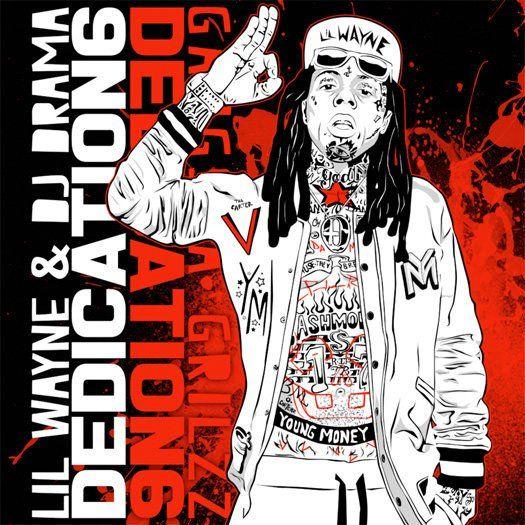 Kritik: Lil Wayne zeigt Blitze von 'Best Rapper Alive' Heyday On 'Dedication 6