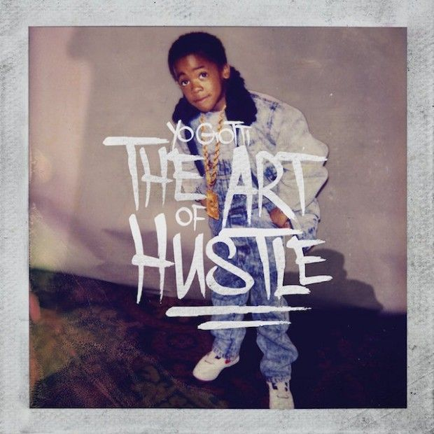 Yo Gotti - The Art Of Hustle