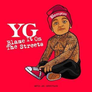 YG - Schuld daran ist die Straße