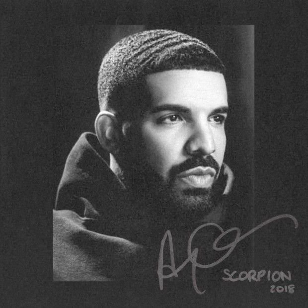 Kritik: Drake verdient endlich diesen Schulterchip mit aufgeblähtem 'Skorpion