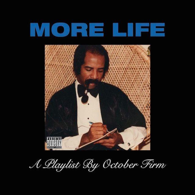 """Gjennomgang: Drakes """"More Life"""" -spelliste gjør i utgangspunktet skipsknappen ubrukelig"""