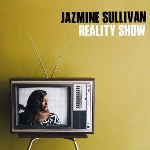 Jazmine Sullivan - Veruleikasýning