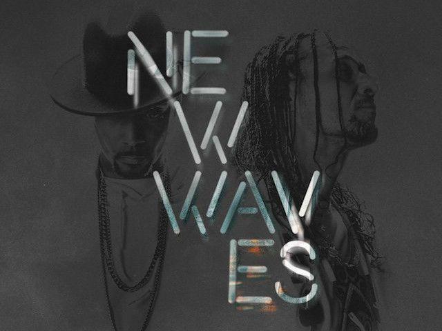 Anmeldelse: Bizzy Bone & Krayzie Bone Reinvent Bone Thugs 'tilgængelighed med' nye bølger