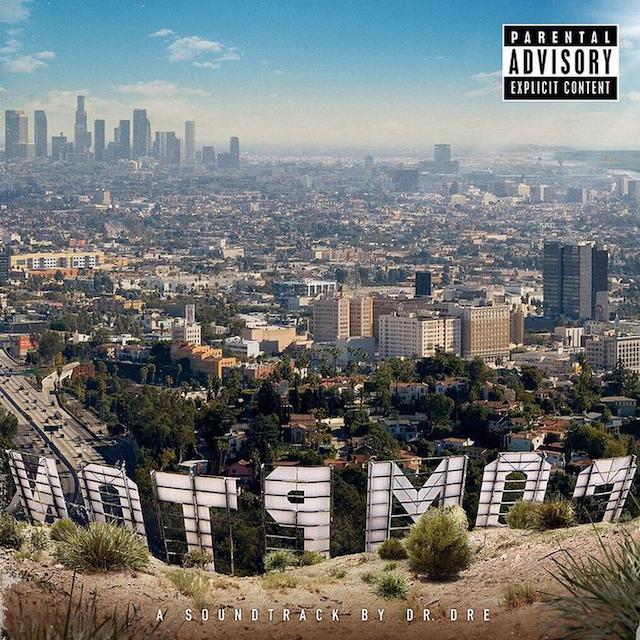 Dr. Dre - Compton: Ein Soundtrack von Dr. Dre