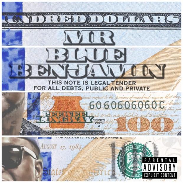 Peewee Longway - M. Blue Benjamin