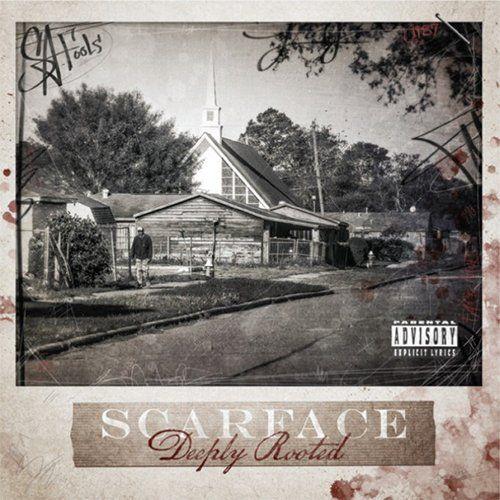 Scarface - Dərindən Köklü