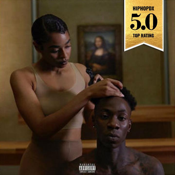 Kritik: Beyoncé & JAY-Zs 'ALLES IST LIEBE' ist reine musikalische Ehe
