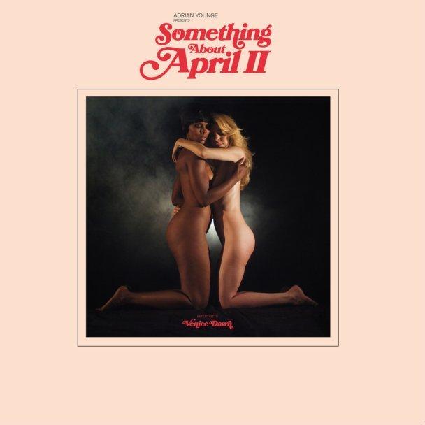 Adrian Younge - Quelque chose sur avril II